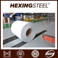 Hexing High Grade Color Coated Steel Plate For Electrical Appliance