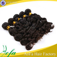 Cheap remy virgin hair u part wig brazilian hair invisible part