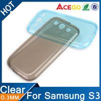 Order 300 get more 50 free wholesale for samsung galaxy s3 mobile phone case