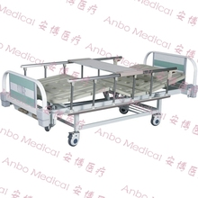 ABS bed head and board medical bed nursing home care