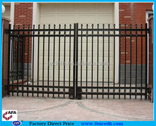 Pictures of Residetial Iron Railing and Gates