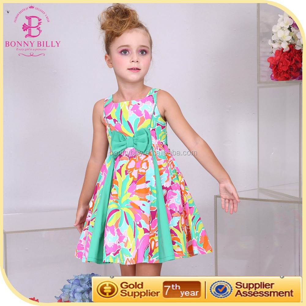 Girls Boutique Dresses