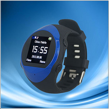 Android touch screen smart watch s6 WIFI positioning GPS watches with 3G gps tracker for toyota camry