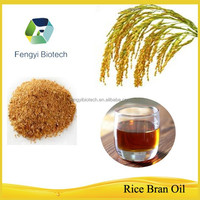 Factory direct supply bulk cold pressed organic rice bran edible oil with best price from wholesale manufacturer