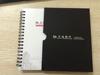 new design office supply cheap bulk plastic cover notebook