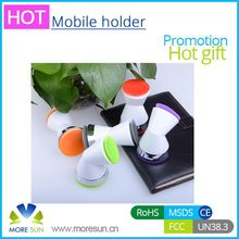 Low price new products neoprene mobile phone holder