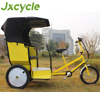CE approved electric auto rickshaw for passengers for sale