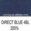 DIRECT FAST BLUE 4BL DIRECT BLUE 200