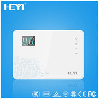 Dutch/Italian/Spanish/Vietnamesese GSM APP burgalr/fire/gas/duress alarm for home/bank/supermarket