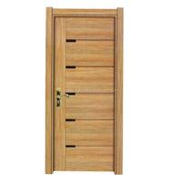 Factory Price Melamine Stile Wooden Door