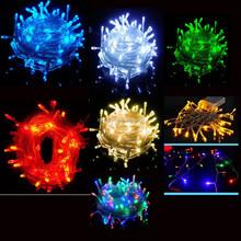 100led christmas lights