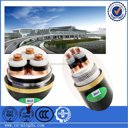 china supplier Power Cable for solar panel