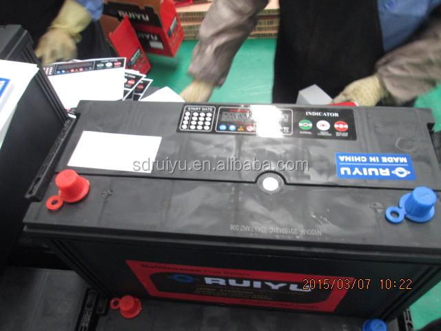 Meu alibaba atacado din45 mf bateria de carro produtos mais vendidos na nigéria