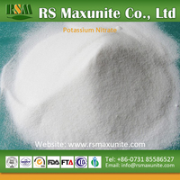 chemical industry raw material for potassium salts potassium nitrate