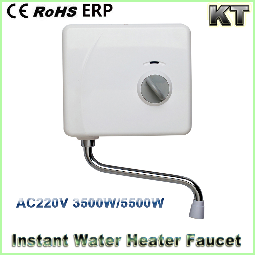 ELectric instant water heater shower2