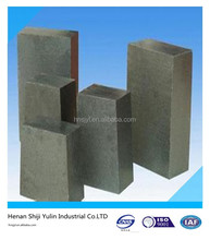 Excellent price and supply aluminum magnesium carbon brick for walls, bottom of ladle