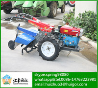 12HP hand tractors for sale, walking tractor