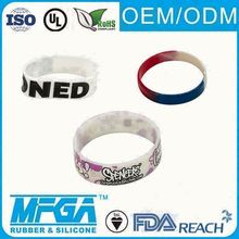 lovely silicone wristbands