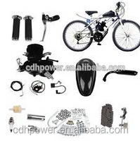 Petrol Bike Engine Kit Bicycle, f50 Bicycle Engine Kits 70cc, Bicimoto Gas Scooter