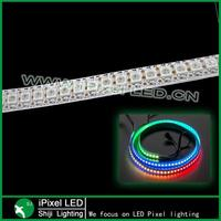 144 pixel 5050 non-waterproof ws2812b ic digital led strip
