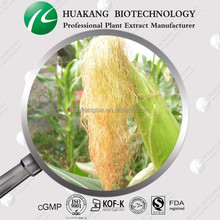 100% Natural Corn Silk Extract 10:1/Corn Silk Powder