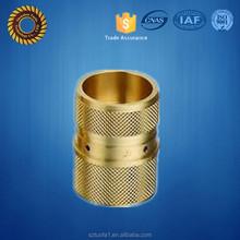 bronze/copper/brass machining parts/service