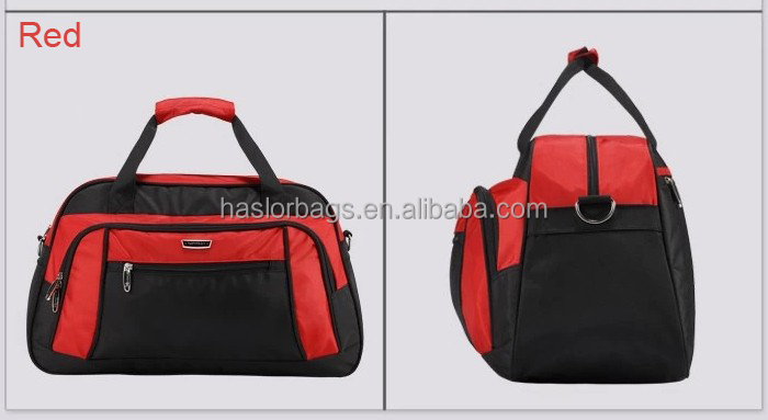 Polyester Men Travel Bag with Cheap Price Duffel bag
