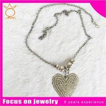 Air balloon epoxy necklaces jewelry