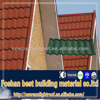 High quality german roof tile/light weight spanish tile roof/clay roof ridge tile