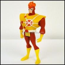 design custom made action figure;spawn custom superhero action figure;12inch superman universe action figure man wholesale