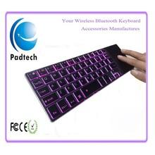For Blackberry 10.1 inch Bluetooth Arabic Keyboard
