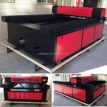 Rd-1325 Metal e não-metálicos de corte a laser 150 w porta USB stansard pacote de caixa de madeira
