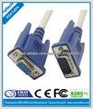 Cable caliente de la venta Monitor LCD VGA