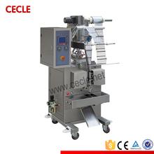 S3-100 drinking sachet juice/water/oil/liquid filling machine