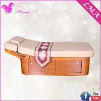 Unique good quality design wooden foldable massage supplies bed MD6202