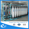 Auto control mineral water plant with price