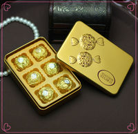 chocolate candy boxes,heart shaped wedding souvenir chocolate boxes,matal tin boxes