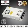Hot Sale AC/DC Power Supply CE ROHS approved Single Output 250w uninterrupted power supply
