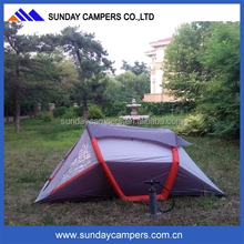 New Outdoor air dome tent / air dome tent price