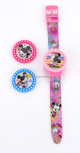 Disney Approved Factories Minnie Mouse Children Watch