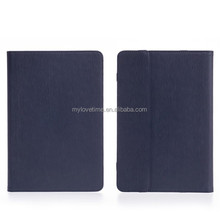 PU leather case for ipad ,2015 Factory price tablet case for ipad air 2/ipad6