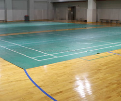 Sports flooring, plastic pvc sports floor covering, pvc flooring for sports