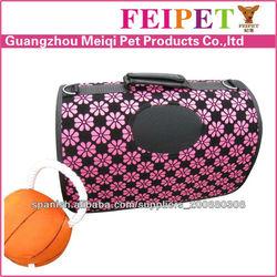 Original Deluxe pet dog sleeping bag bed