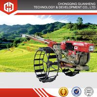 New NC131 kubota hand tractor