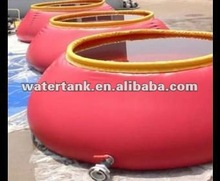 PVC water storage tank can dilute uv sterilizer