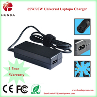 2Ft power core smart IC laptop laptop power supply adapters for Sony/hp/Toshiba/Dell/Asus/Acer