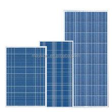 50w-150w small poly solar panel