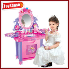 Electric Beauty toy for girl