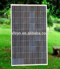 A grade 10w to 310w solar panel price