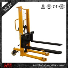 2015 100% Brand New Portable Hand Pallet Lifter for sale with longer forks